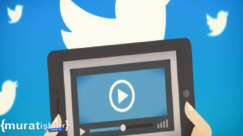Twitter, Videoların Görüntü Kalitesini Artırdı