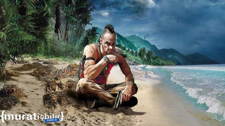 Ubisoft, Far Cry 3'ü Ücretsiz Yaptı