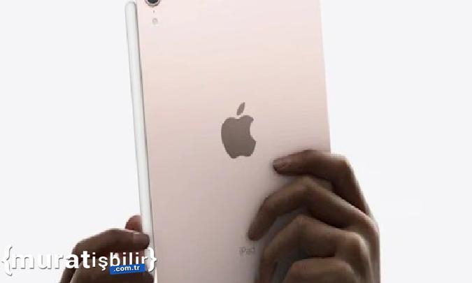 USB-C Bağlantılı iPad Mini 6 Tanıtıldı! İşte Fiyatı ve Özellikleri