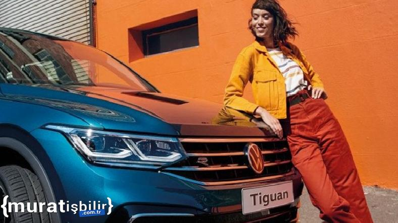 Volkswagen Otomobilleri ve Fiyatları