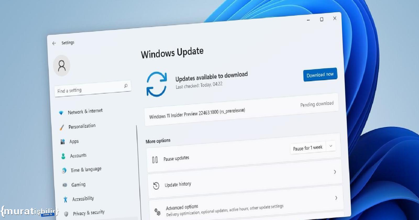 Windows 11 Insider 22463 Önizleme Yapısıyla Neler Değişti?