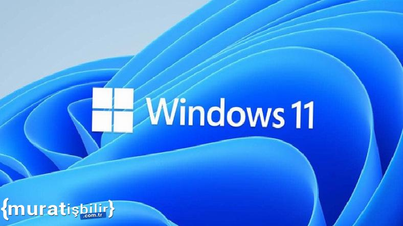 Windows 11, Insider Kullanıcıları İçin Yayınlandı [İndir]