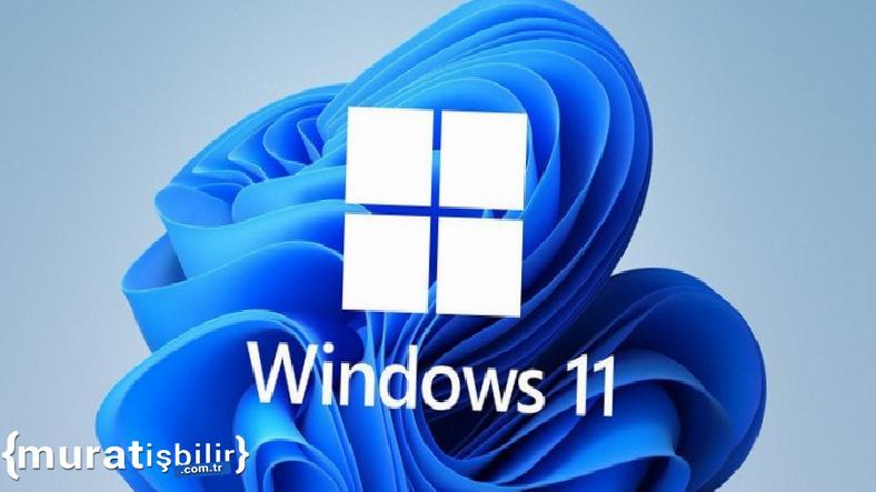 Windows 11 Tasarımı Windows 10'a Nasıl Benzetilir?
