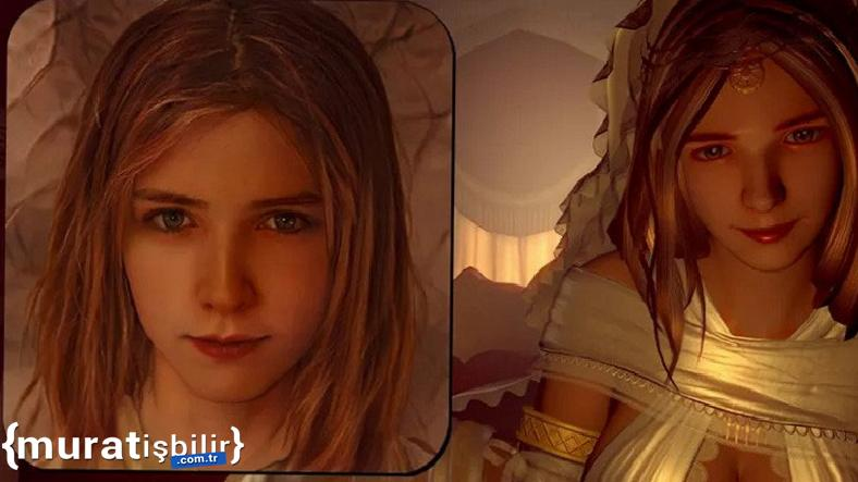 Yapay Zekadan Geçen Dark Souls Karakterleri Gerçeğe Döndü