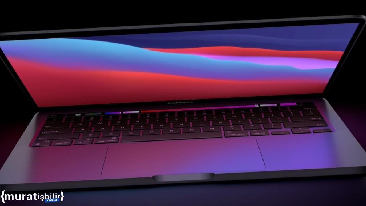 Yeni MacBook Pro Dizüstü Bilgisayarlar 14:9 En Boy Oranıyla Gelebilir