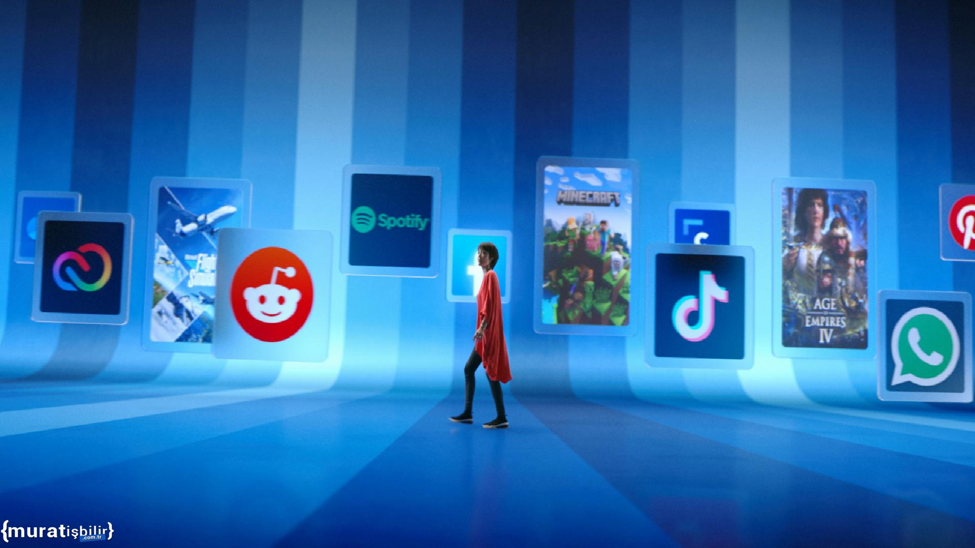 Yenilenmiş Microsoft Store ile Hangi Özellikler Geliyor?