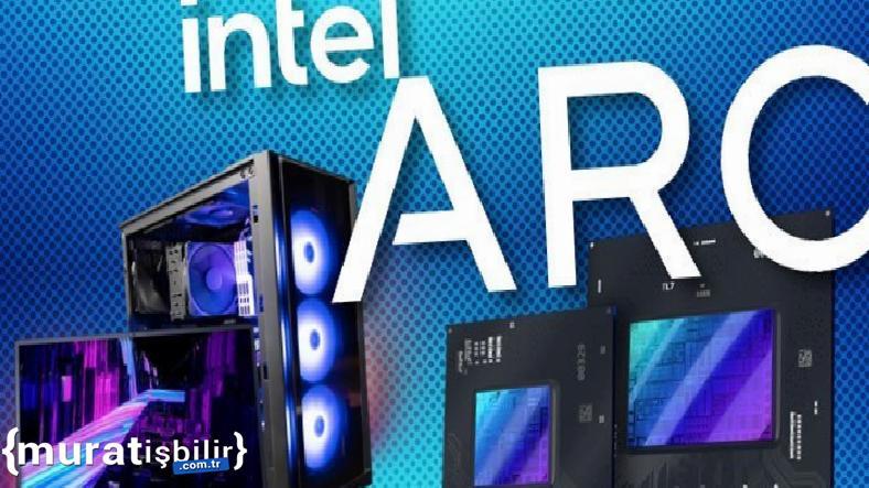 Yüksek Performanslı Intel Arc Alchemist GPU, Dizüstü Bilgisayarda Teste Girdi