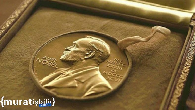2021 Nobel Kimya Ödülü'nün Sahipleri Belli Oldu