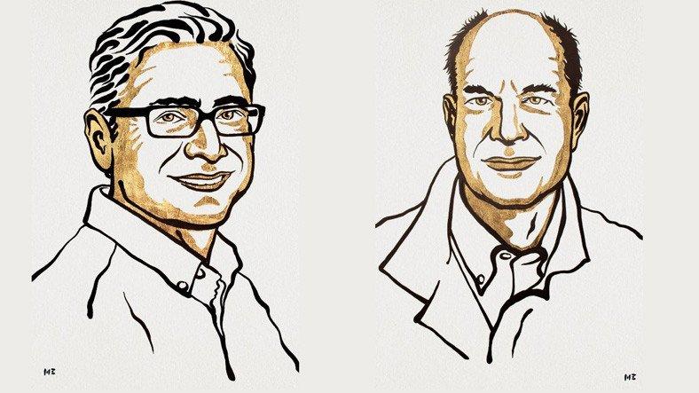 2021 Nobel Tıp Ödülünü Kazanan İsim Açıklandı