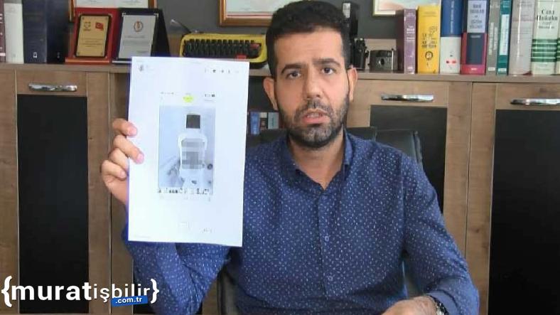 Ağız Bakım Suyu Kullanan Vatandaş Ehliyetini Kaptırdı