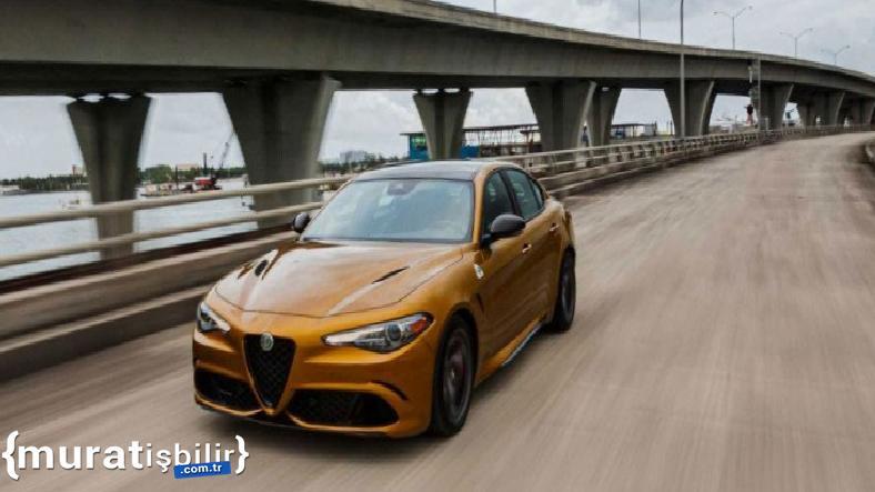Alfa Romeo, 2022 Model Araçlarını Duyurdu