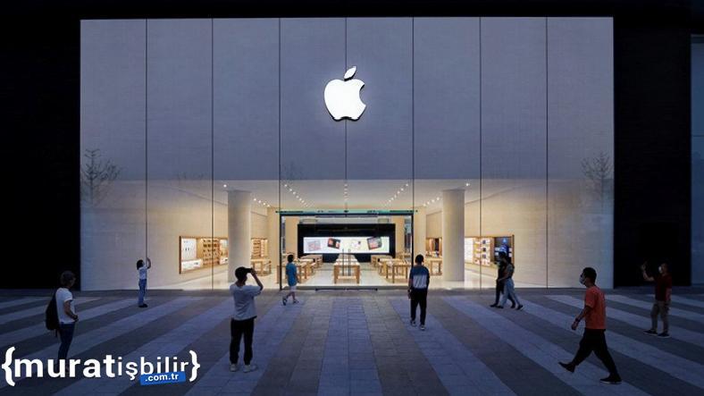 Apple Müşterilerine 95 Milyon Dolar Geri Ödeme Yapacak