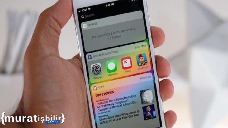 Apple, Sorunlu iPhone 8'lere Yönelik Programı Durdurdu