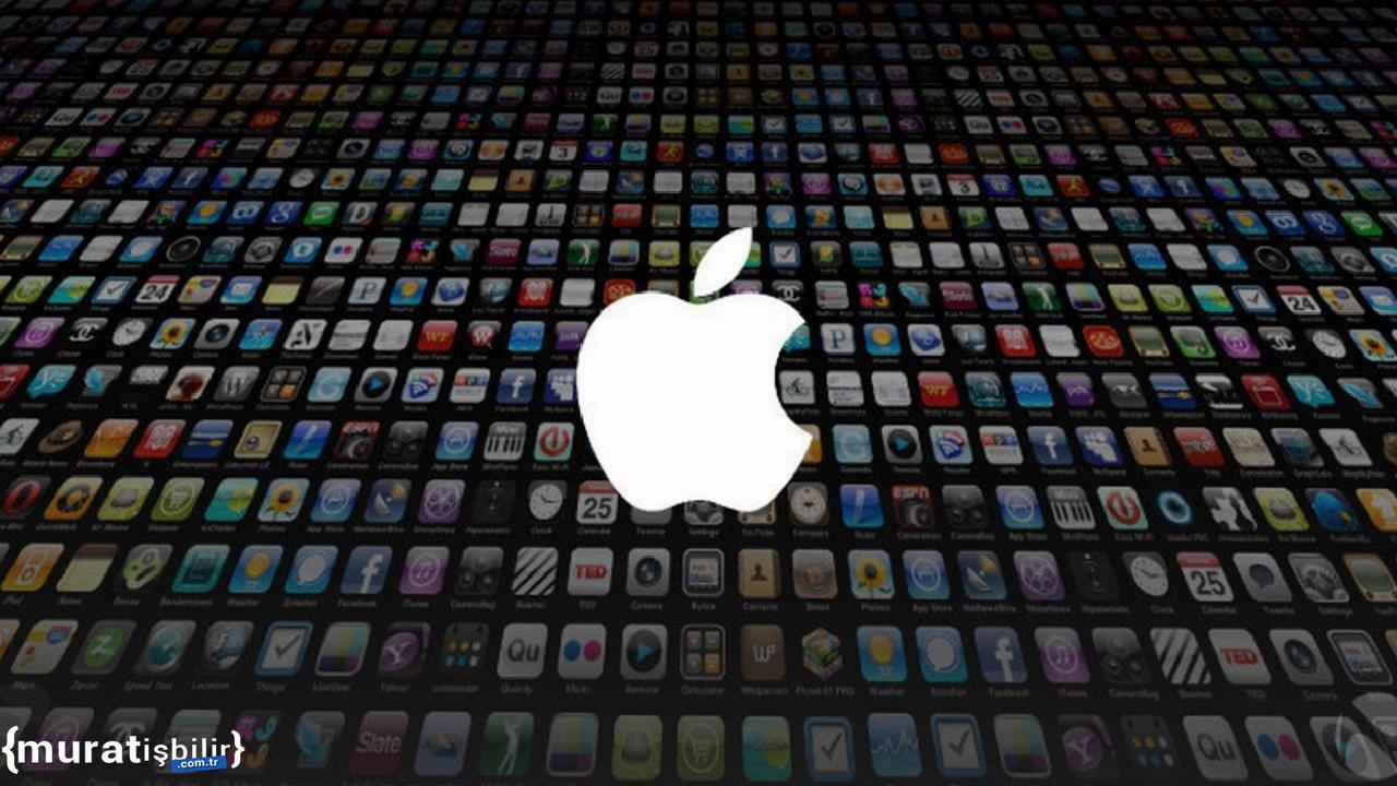 Apple Uygulamaları App Store Üzerinden Derecelendirmeye Açıldı