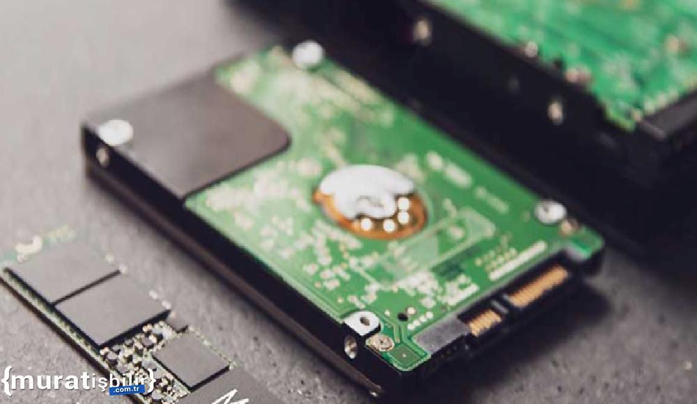Araştırma: SSD'ler, Sabit Diskler Kadar Arıza Çıkartıyor