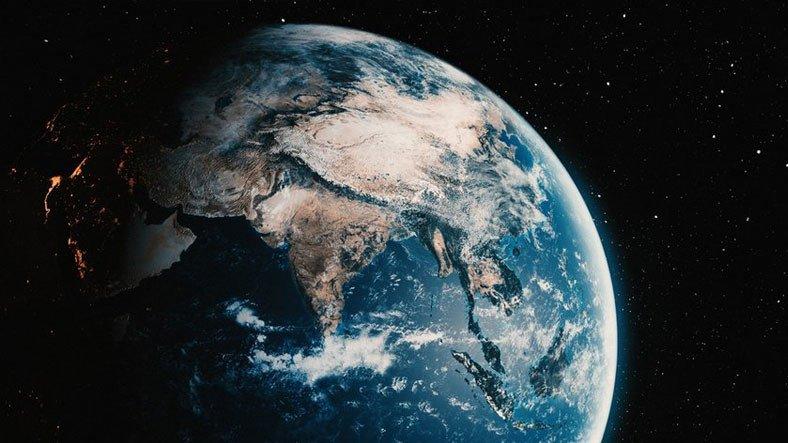 Araştırmalar, Dünya'nın Isındıkça Karardığını Gösteriyor
