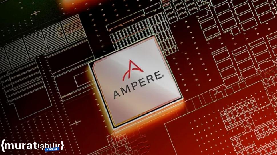 ARM Sunucu İşlemcileri, x86 Rakiplerine Göre Uygun Fiyatlar Sunuyor