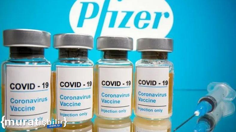 Avrupa'da mRNA Aşılarının 3. Dozuna Kullanımına İzin Verildi