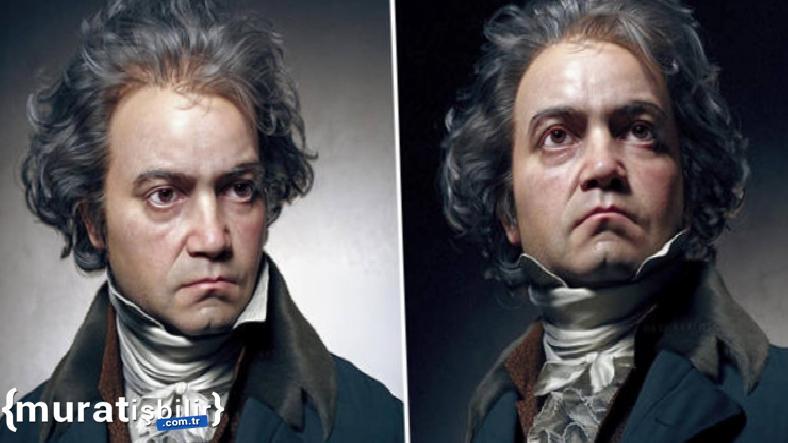 Beethoven'ın 10. Senfonisini Yapay Zeka Tamamladı