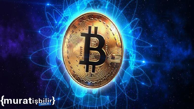 Bitcoin 54 Bin Dolar Barajını Aştı