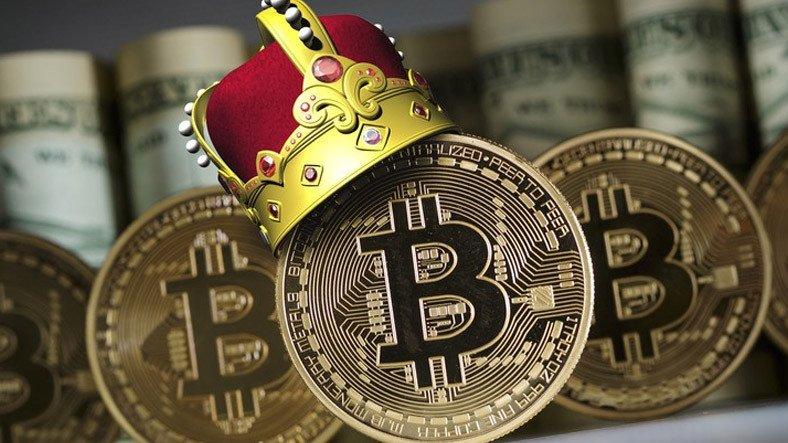 Bitcoin, Bir Kez Daha 50 Bin Dolar Barajını Aştı