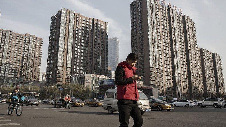 Çinli Şirket Fantasia, Borç Batağına Saplandığını Açıkladı