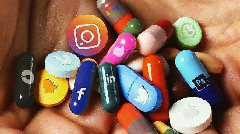 EGM'den Sosyal Medya Bağımlılığı Açıklaması