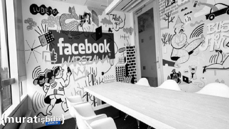 """""""Facebook Çalışanları Ofise Giriş Yapamıyor"""""""