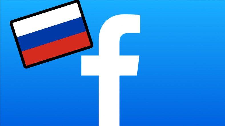 Facebook'un Rusya'dan Ceza Alma Riski Sürüyor
