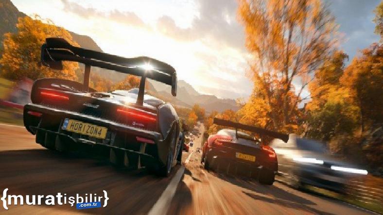 Forza Horizon 4 İçin Asfaltı Ağlatan 9 Taktik