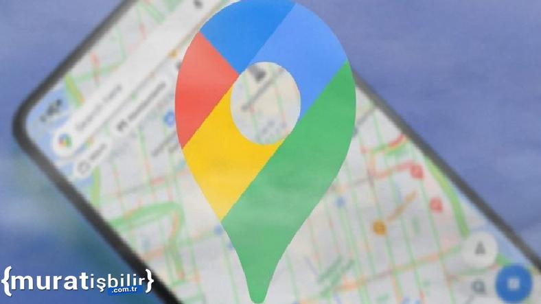 Google Haritalar'dan Yakıt Tasarrufu Sağlayacak Yeni Özellik