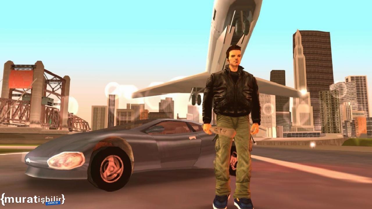 Grand Theft Auto Trilogy: The Definitive Edition Gerçeğe Dönüşüyor