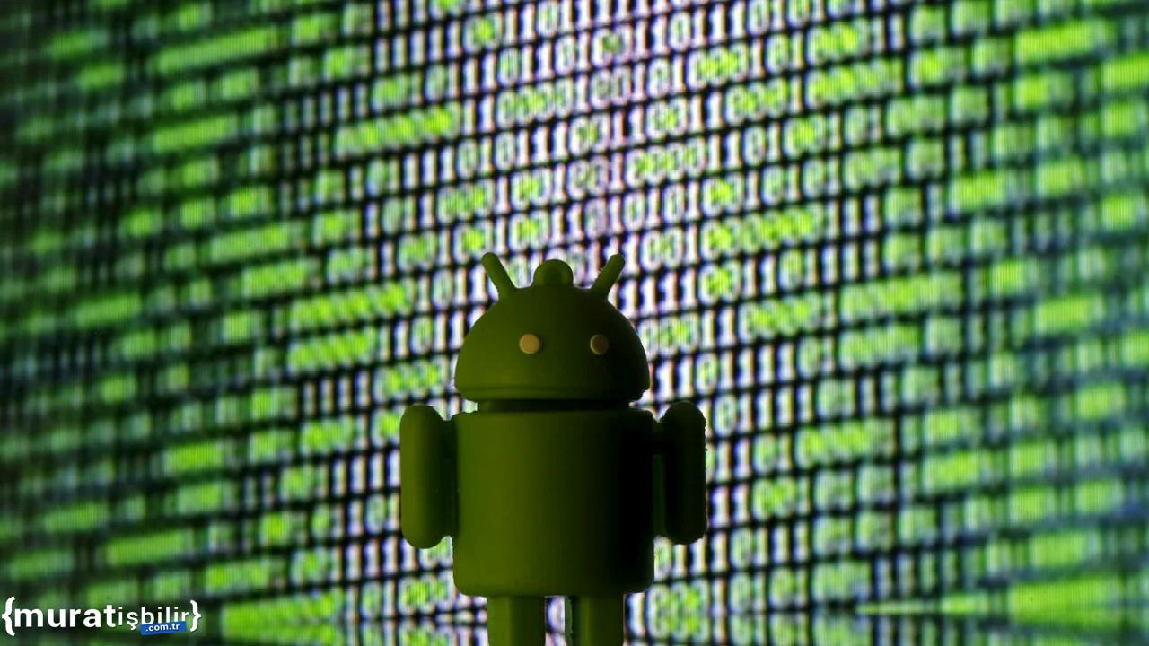 GriftHorse, 10 Milyon Android Cihazı Etkiledi