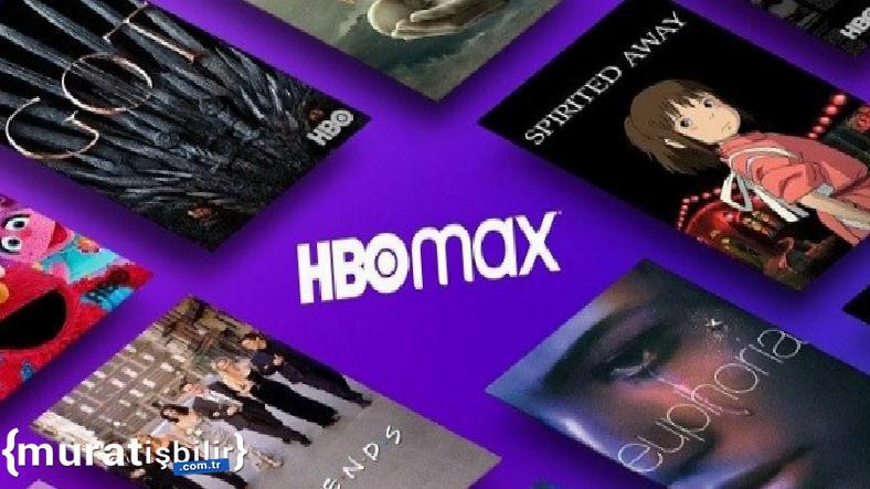HBO Max'e Nasıl Üye Olunur?