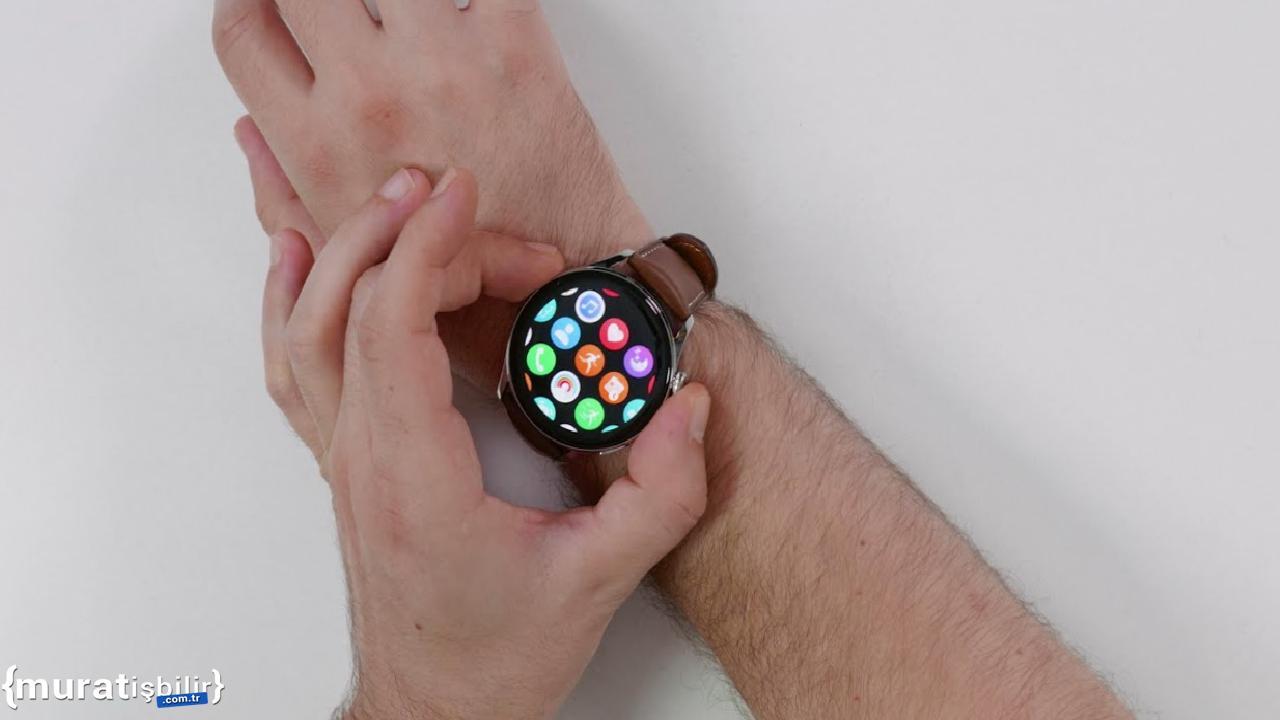 Huawei Watch 3 Fiyatı ve Özellikleri