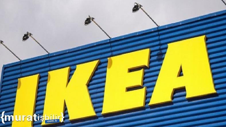 IKEA, Yeni Türkiye Kararını Açıkladı