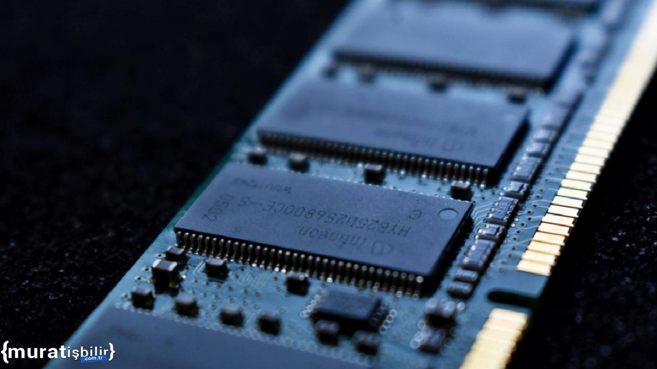 Intel 12. Nesil Uyumlu DDR5 RAM'lerin Detayları Sızdı