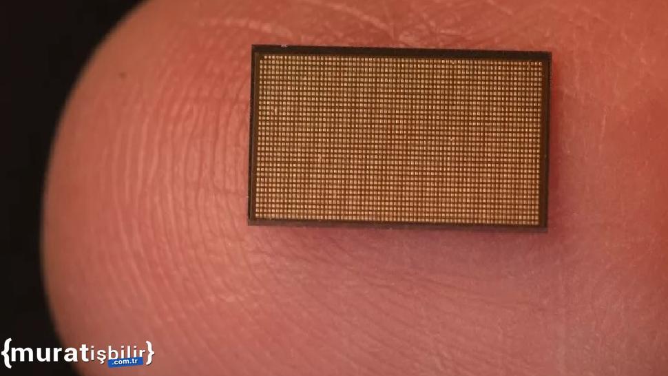 Intel, 4nm Loihi 2 Nöromorfik Çipini Duyurdu
