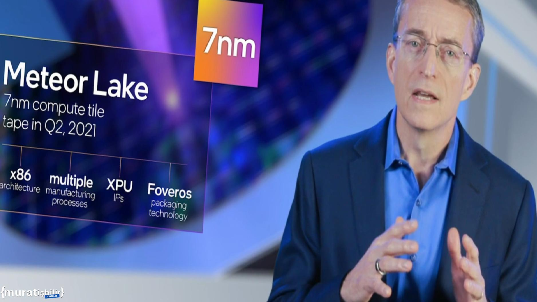 Intel, Gelecekte Apple Neural Engine Benzeri Teknolojiler Kullanabilir
