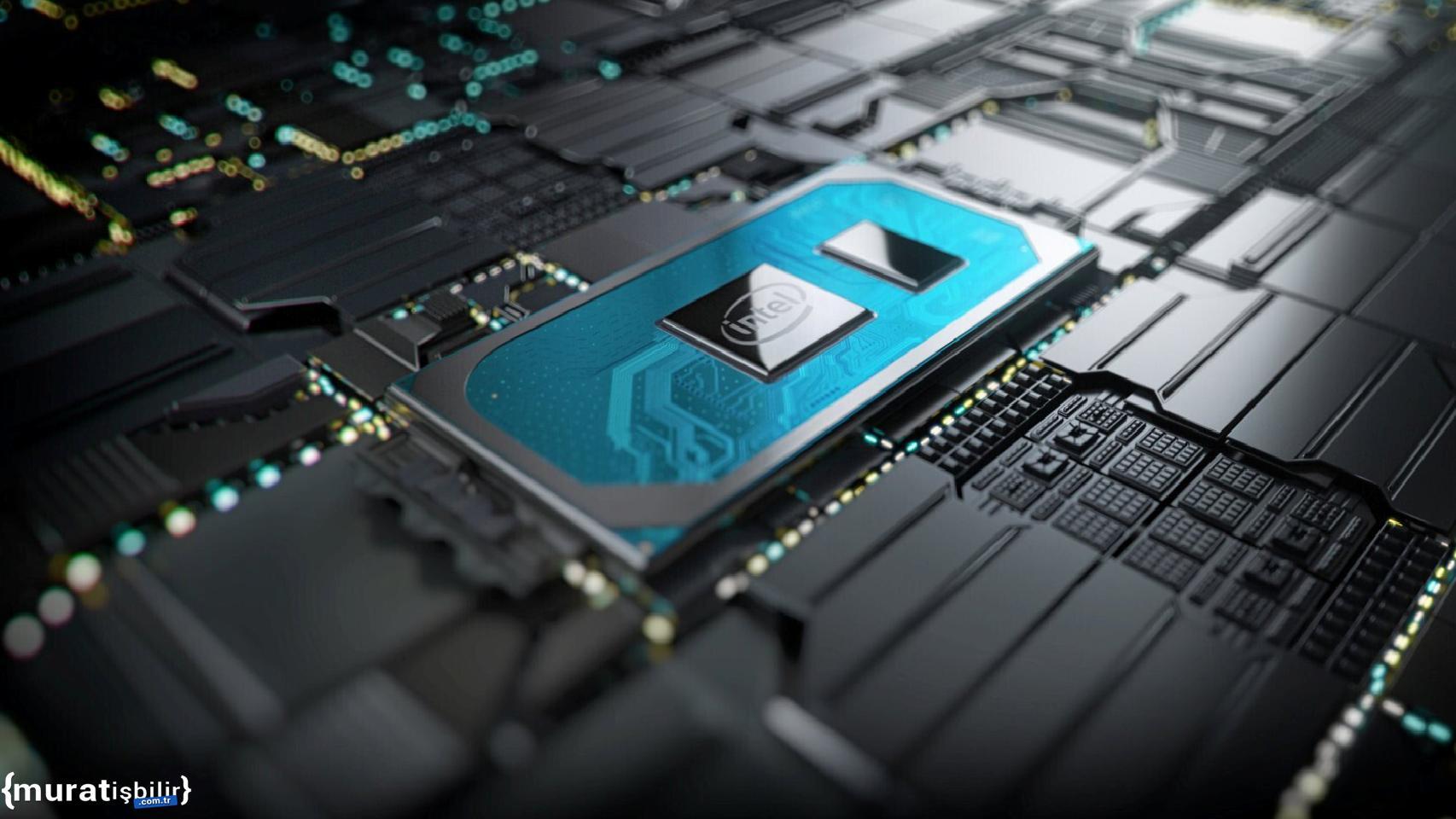 Intel Platform Trust Technology (PTT) Nedir?