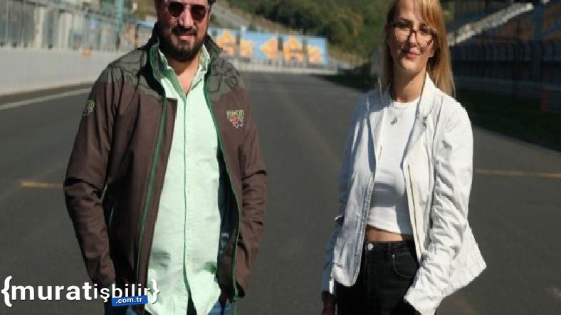 Intercity İstanbul ParkGenel Müdürü Sadi Hezber ile Röportaj