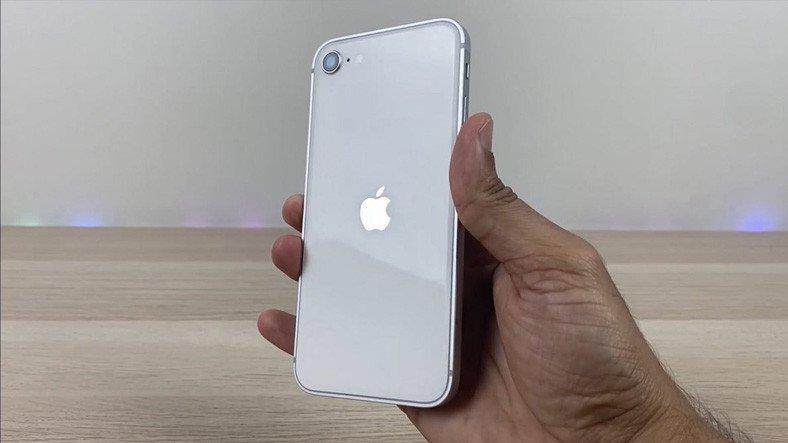 iPhone SE 3'ün Görüntüleri Sızdırıldı