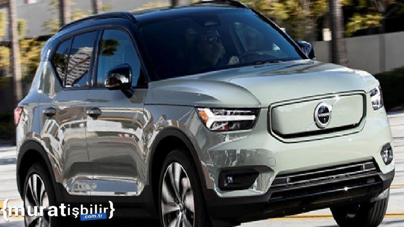 İsveçli Otomobil Devi Volvo Halka Arz Ediliyor