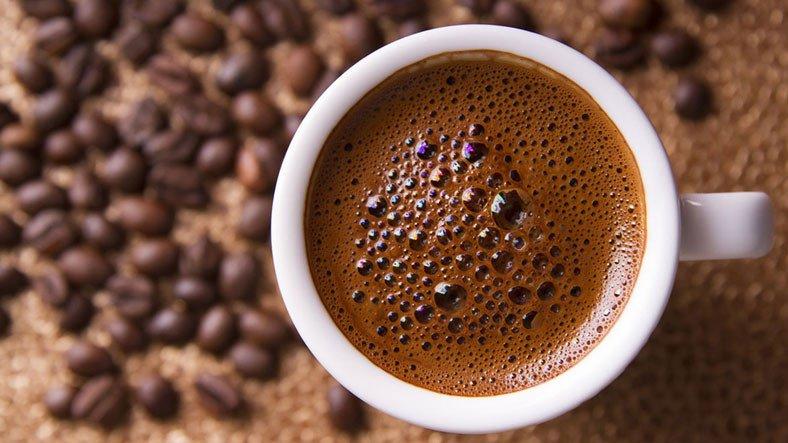 Kahve Sevenlere Sevindirici, Alkol Sevenlere Üzücü Haber