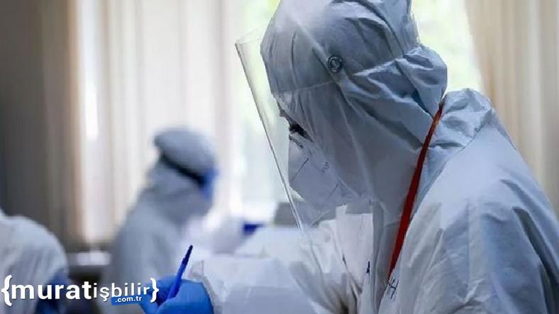 Koronavirüs Vaka Sayısı 30 Bini Aştı