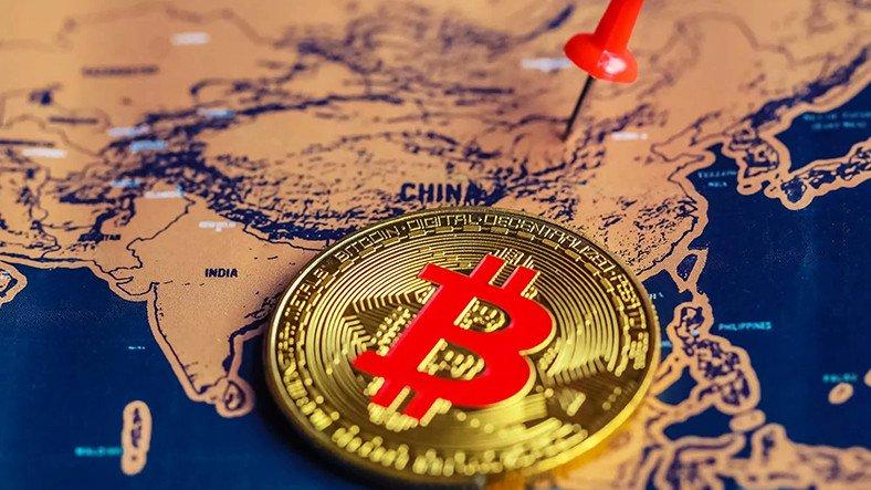 KuCoin, Çinli Kullanıcılarını Yasaklayacak