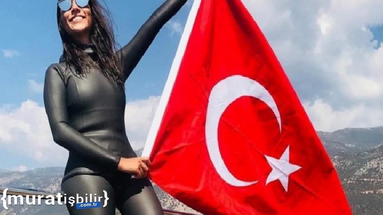 Milli Sporcu Fatma Uruk'tan Sosyal Medyayı Karıştıran İtiraf