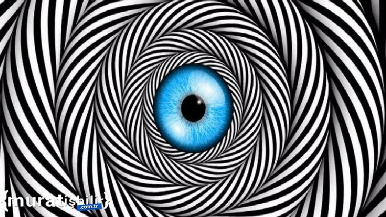 Nasıl Olduğunu Anlamakta Zorlanacağınız 10 Optik İllüzyon