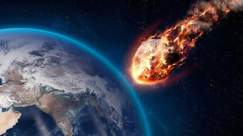NASA, Asteroid Çarpmasını Engelleme Testlerine Başlıyor