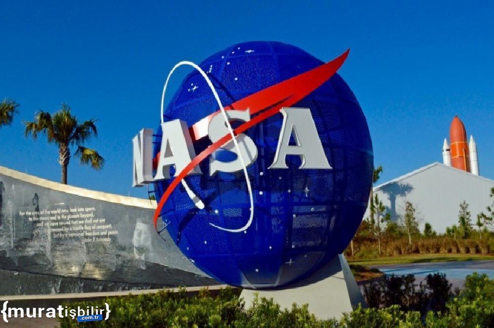 NASA, Didymos Asteroidine Bir Araçla Çarparak Rotasını Değiştirmeye Çalışacak